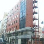 渋谷区神南1丁目 事務所
