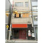 台東区上野1丁目 店舗一部